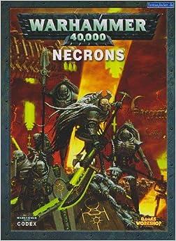 7th edition necron codex pdf