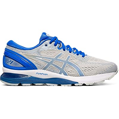 ASICS Men's Gel-Nimbus 21 Lite-Show Running Shoes | Road Running