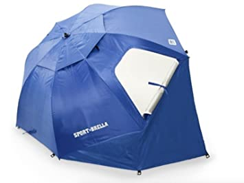 Chillout® sportbrella XL Paraguas y sombrillas/Provence Outillage-Biombo plegable, con bolsa