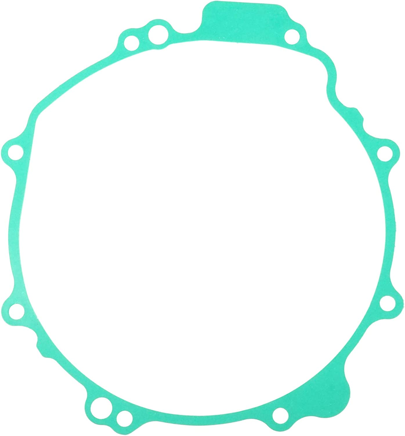 Caltric Stator Cover Gasket Compatible with Honda 11636-Mcw-010 11636-Mcw-000