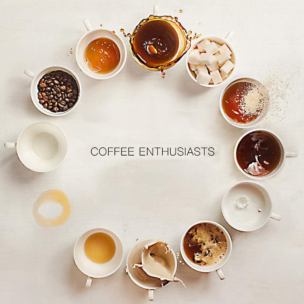 Máquina espresso Acero inoxidable Jura