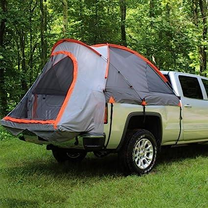Xljh Tiendas de camionetas Pickup, Tiendas de campaña de Camping Car, Tiendas de Pesca de Coches, Tiendas de Techo, Cuentas de automóviles al Aire Libre: Amazon.es: Deportes y aire libre