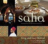 Saha%3A A Chef%27s Journey Through Leban