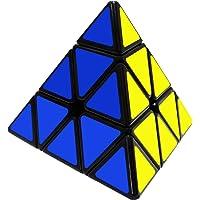 Maomaoyu Piramide Cubo 3x3 3x3x3 Pyraminx Speed Cube