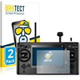 BROTECT Screen Protector Matte for Yuneec ST16 [2 Pack] - Anti-Glare