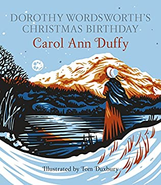 book cover of Dorothy Wordsworth\'s Christmas Birthday
