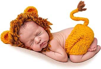 Adorel Atrezzo Fotografia per Bebé Recién Nacido
