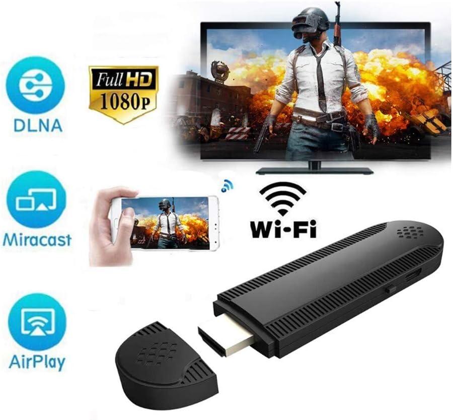 Tang WiFi dongle Receptor Wi-Fi 1080P HDMI TV Miracast DLNA ...