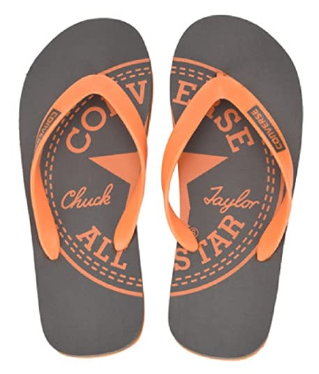 89e1530ab4c Converse Men s Ash Grey Flip-Flops and House Slippers - 10 UK India ...