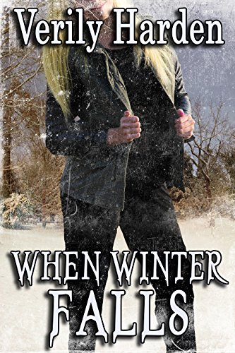 When Winter Falls by [Harden, Verily]