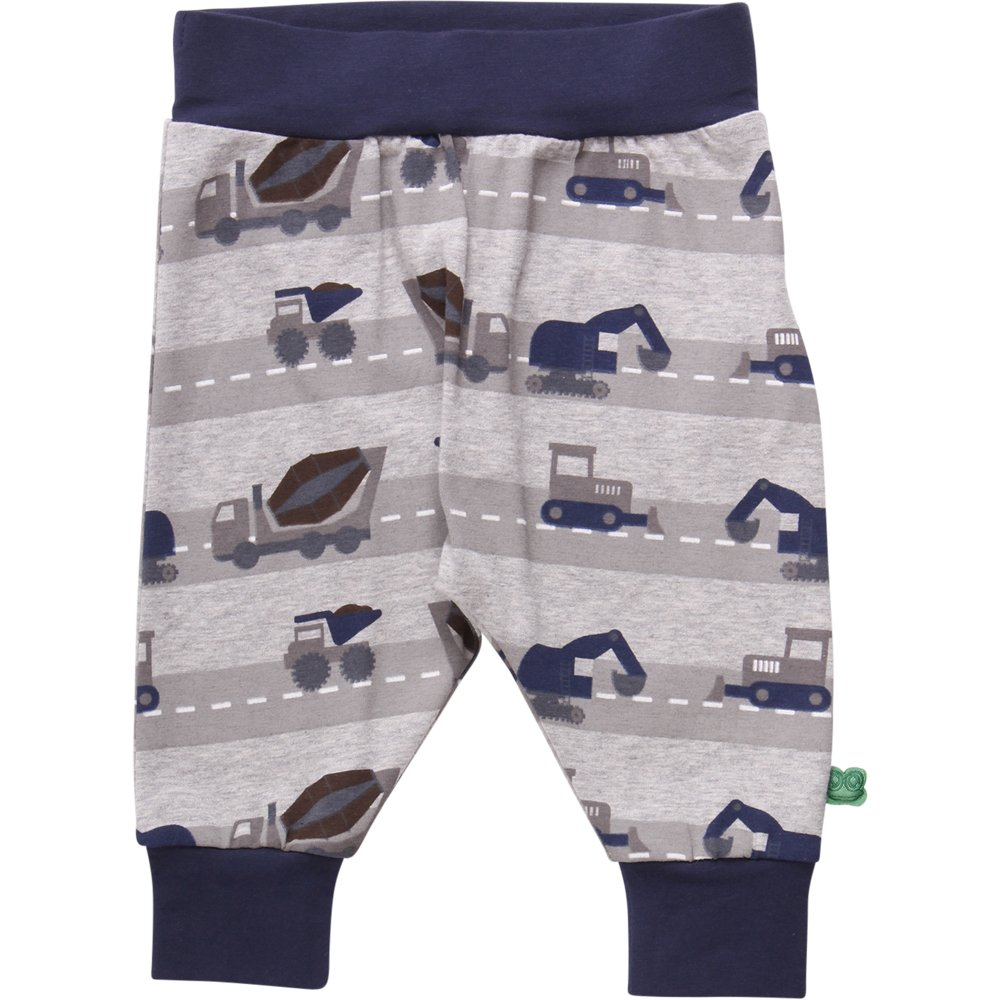 Fred's World by Green Cotton Baby Boys' Work Funky Pants Trousers 1535042100