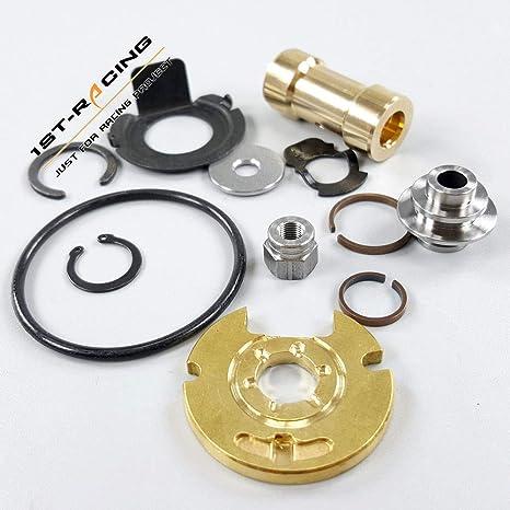 Amazon.com: Ispeedytech Rebuild Repair Service Kit for Mazda CX7 CX-7 2.3L Turbocharger K0422 581 582: Automotive