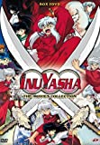 Inuyasha - The complete movie Box [Box] [Import anglais]