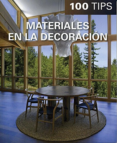 Descargar Libro Materiales En La Decoración / Decorating Materials Cristina Paredes Benitez