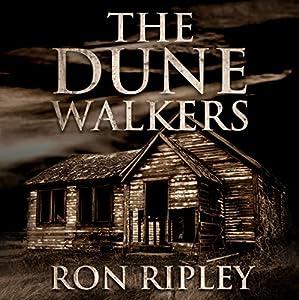 The Dunewalkers Audiobook