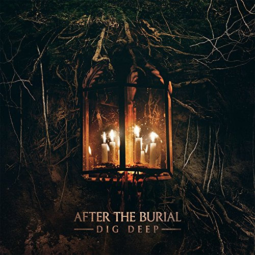 Dig Deep (After The Burial Forging A Future Self)