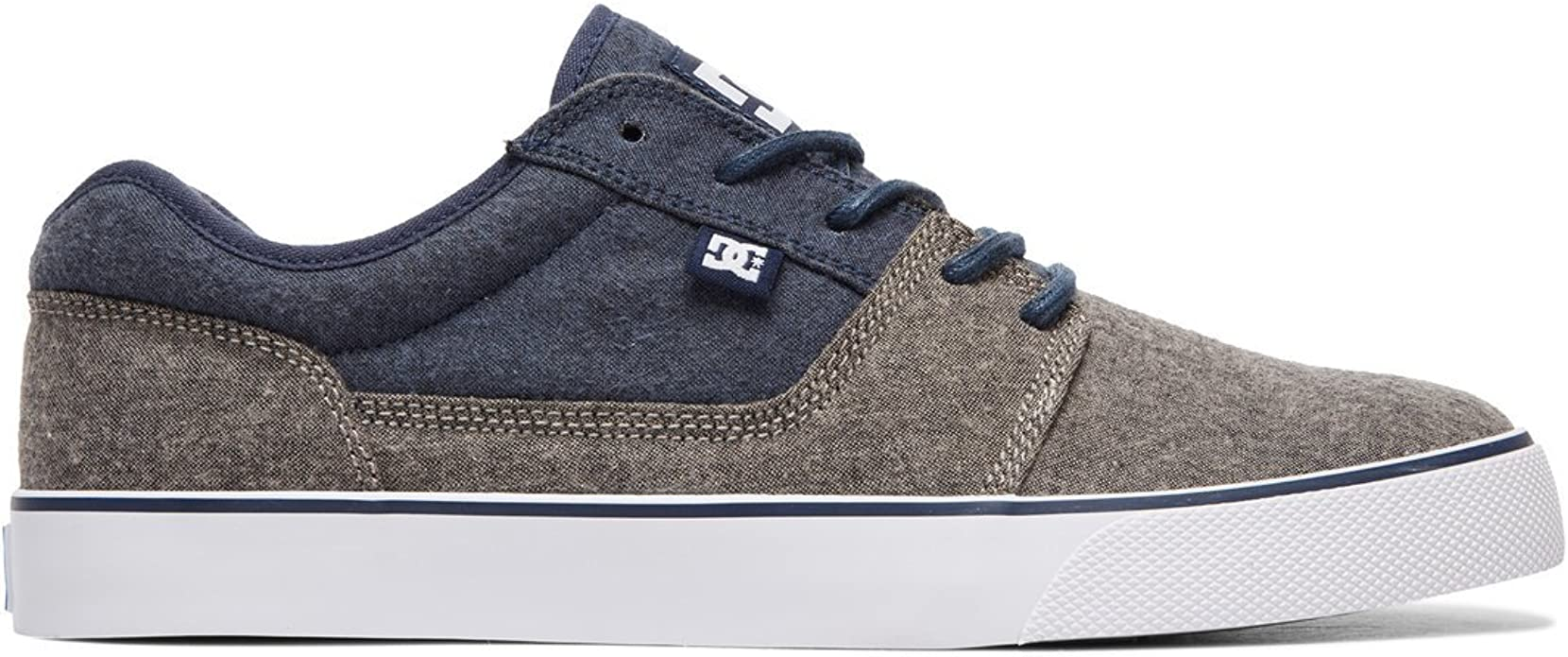 DC Shoes Tonik TX SE Sneakers Skateschuhe Herren Blau/Grau