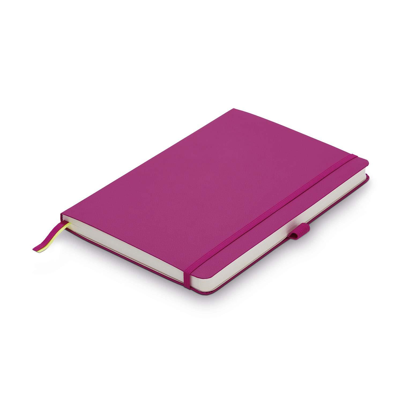 Lamy Notizbuch paper Softcover A5 Blue