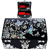 Jewelry Boxes Organizer Box Gift Box Mother Of - Best Reviews Guide
