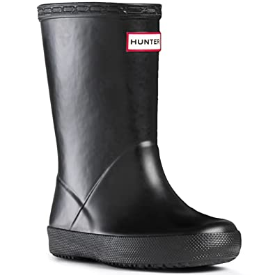 Amazon.com | Unisex Kids Hunter Kids First Classic Rain Snow ...