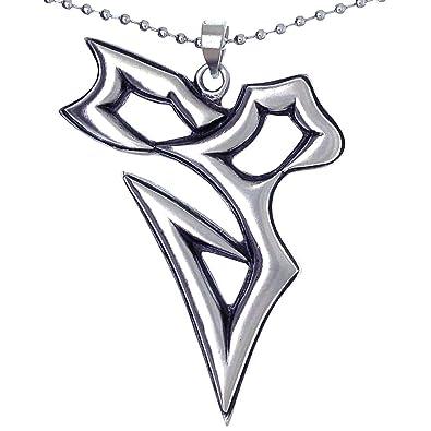Amazon Com Ohdeal4u Tidus Final Fantasy X 10 Pewter Pendant