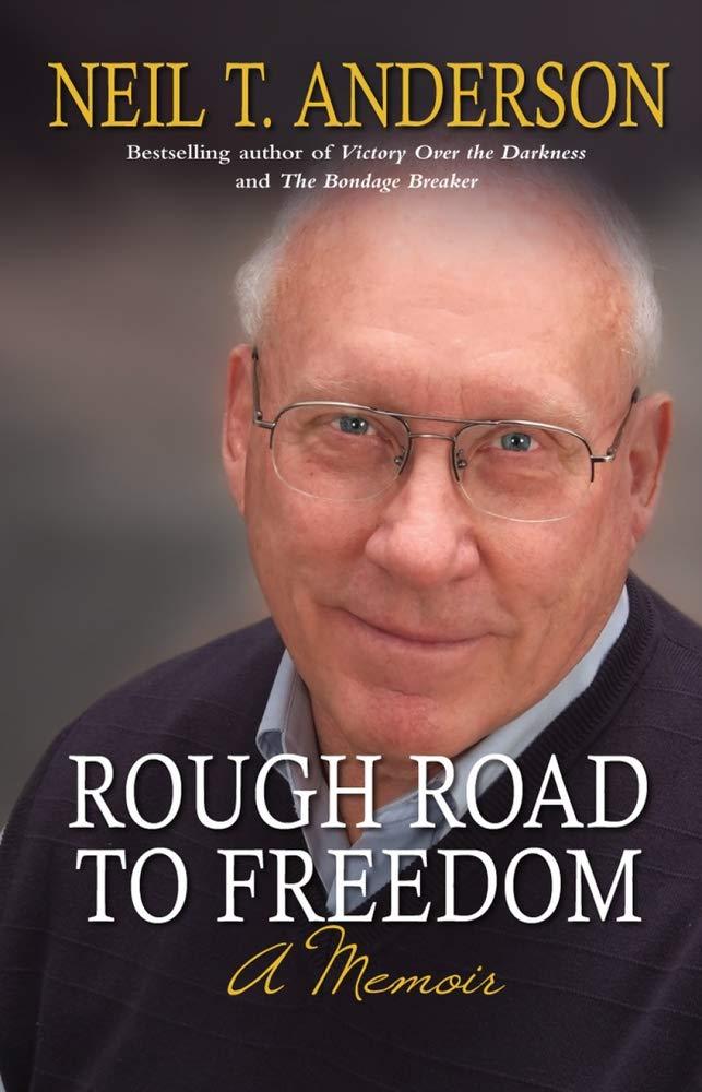 Rough Road to Freedom: A Memoir pdf