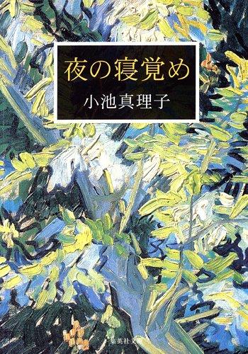 夜の寝覚め (集英社文庫)