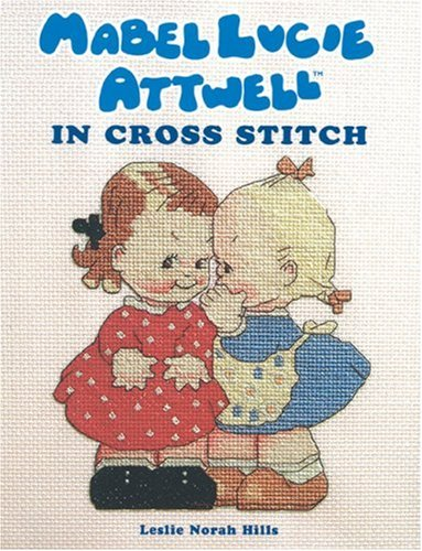 Mabel Lucie Attwell in Cross Stitch for sale  Delivered anywhere in USA