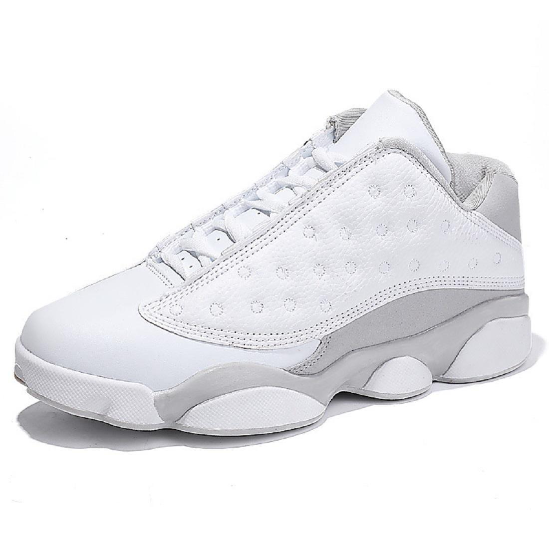 Herren Mode Sportschuhe Rutschfest Schuhe erhöhen Laufschuhe Trainer Flache Schuhe Basketball Schuhe Schutzfuß Draussen EUR GRÖSSE 39-44