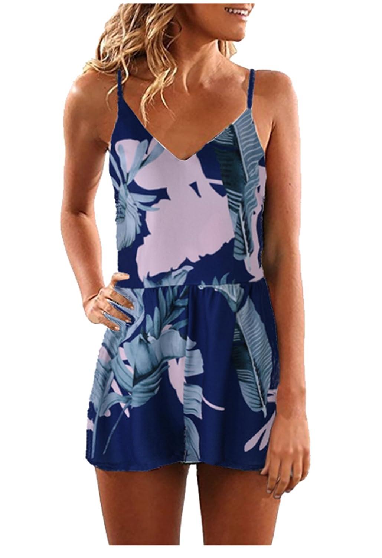 c23a68e5c9bd Top 10 wholesale Palm Leaf Jumpsuit - Chinabrands.com