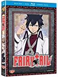 Fairy Tail: Part 12 [Blu-ray] [US Import]