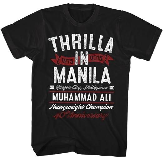 Manila adult