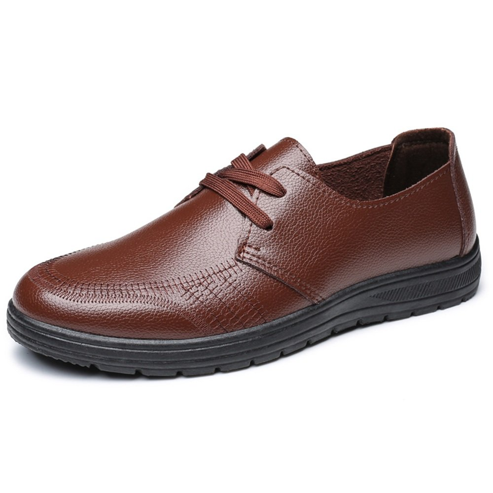 SCSY-Oxford-Schuhe SCSY-Oxford-Schuhe SCSY-Oxford-Schuhe Einfache männer Business Oxford Casual Style weiche untere Abdeckung fuß Reine Farbe Mode Match of Formale Schuhe  dbe64f