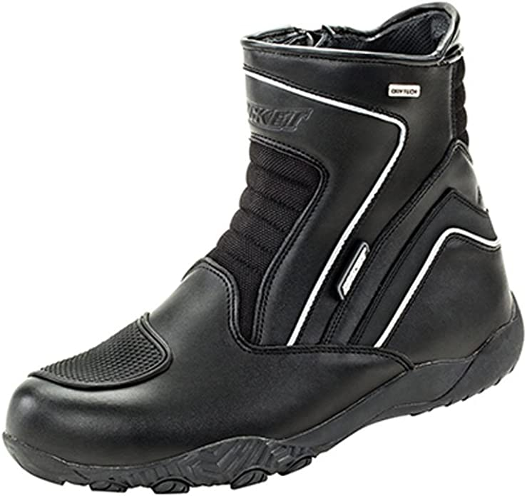 Grey, Size 11 Joe Rocket Big Bang 2.0 Mens Motorcycle Riding Boots