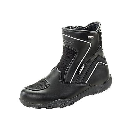 29261946663 Joe Rocket Meteor FX Mid Mens Riding Shoes Sports Bike Racing Motorcycle  Boots - Black/Size 12