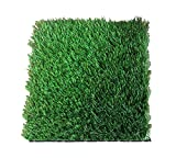 5' x 8' 60oz Artificial Turf Outdoor/Indoor Realistic Looking Grass Rug Pets Area - NEW Imperial Pro
