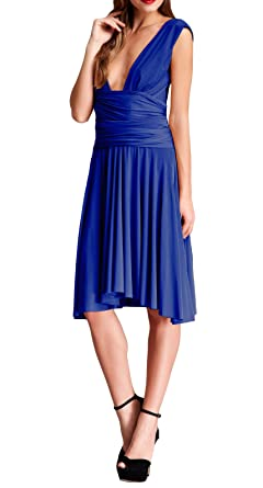 fa9b553f38 Amazon.com  VonVonni Transformer Dress  Clothing