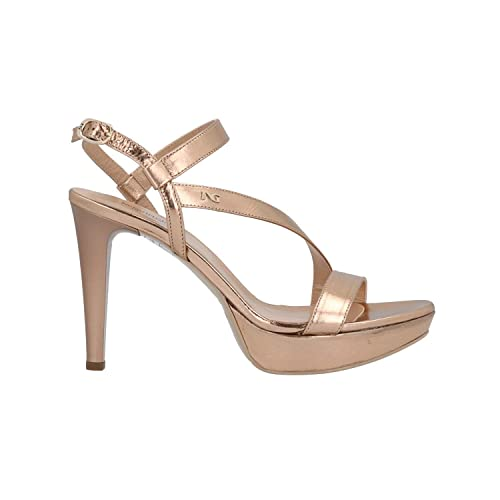 15fe04ad33 Nero Giardini Sandali Sandalo Scarpe Donna P908472DE