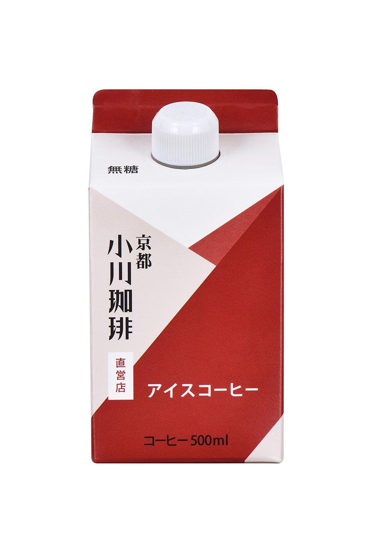 a9bfb99b73fa Amazon | 小川珈琲 直営店アイスコーヒー(無糖) 1本 | 小川珈琲直営店 オンラインショップ | コーヒー飲料 通販