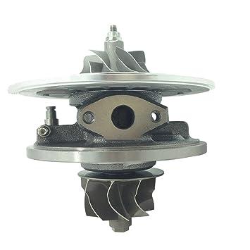 tkparts nueva gt2256 V 751758 - 5001S Turbo CHRA para 2000 Iveco Commercial diario 3,5 6,5 C15 tonelada Renault Commercial Mascotte con 8140.43 K.4000 ...