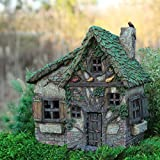 Miniature Fairy Garden Woodsy Way