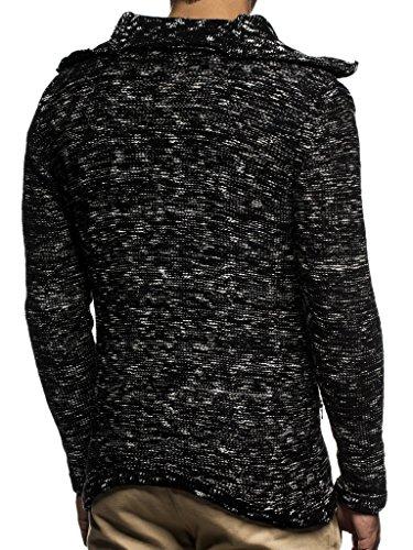 Nelson Sweater Schwarz Leif Nelson Leif Nelson Schwarz Schwarz Leif Sweater Sweater x8zqgRwU