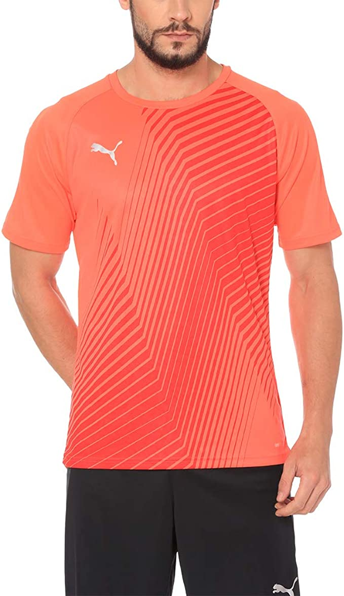 PUMA Herren Ftblnxt Graphic Shirt Core T
