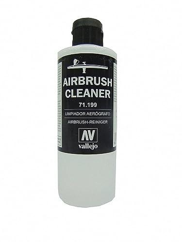 Vallejo Model Air 200 ml Airbrush Cleaner