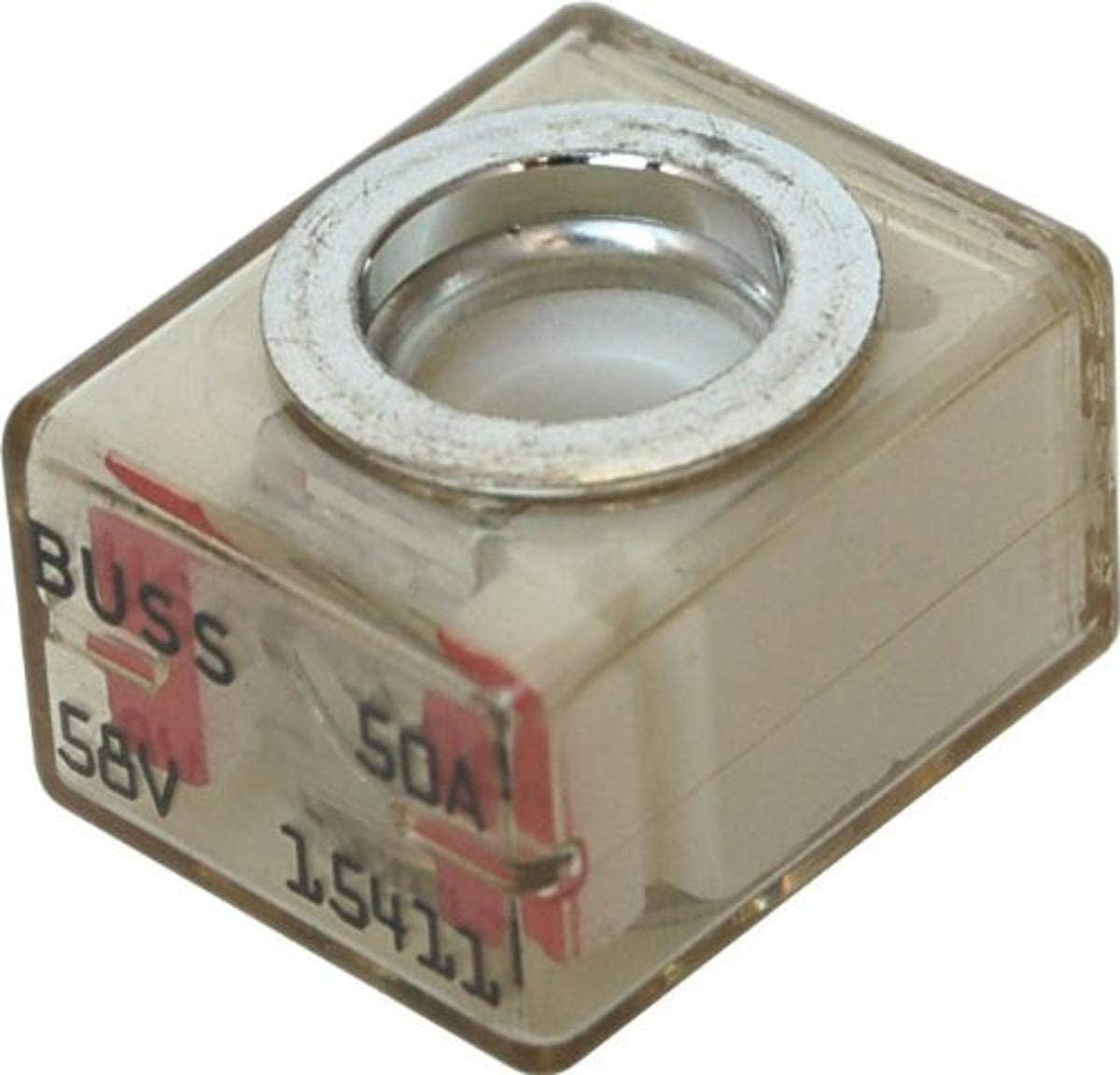 Amazon.com: Blue Sea Systems 5177 Battery Terminal Fuse 50-AMP, blue/sea:  Automotive | Battery Box 50 Amp Fuse |  | Amazon.com