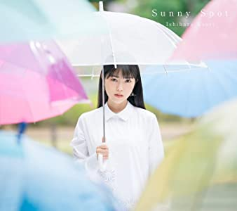 Sunny Spot(CD+BD盤)