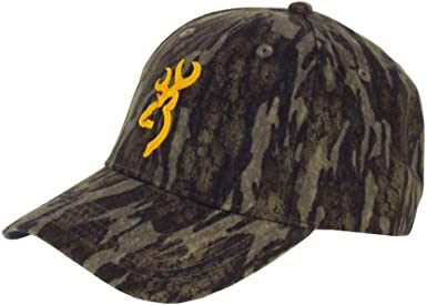 TIEDAN Browning embroidered BROWNING baseball cap camouflage cap one size