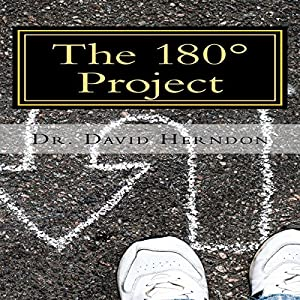 The 180 Project Audiobook