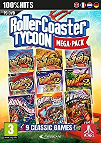 RollerCoaster Tycoon 3: Gold System Requirements | Can I Run