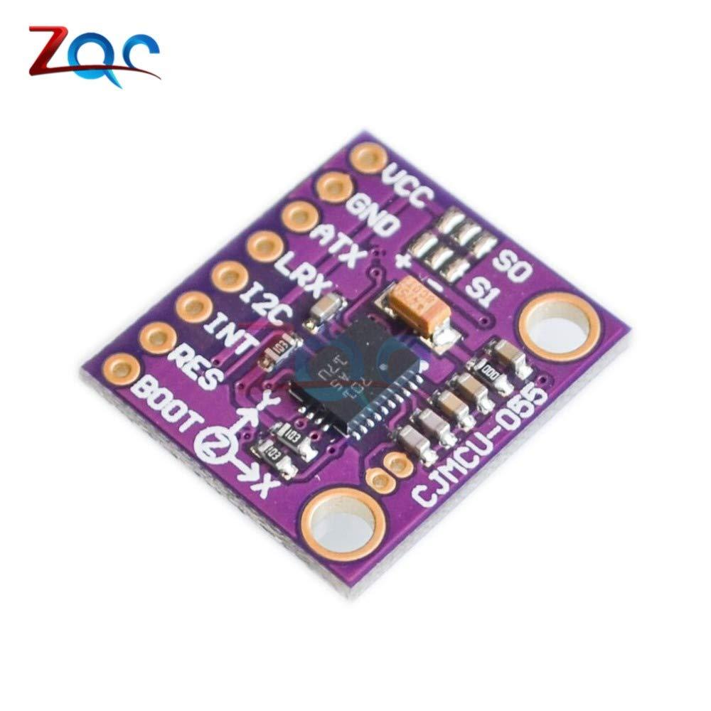 9DOF Bno055 Intelligent 9Axis Attitude Sensor Modul F2 CJMCU-055 MCU